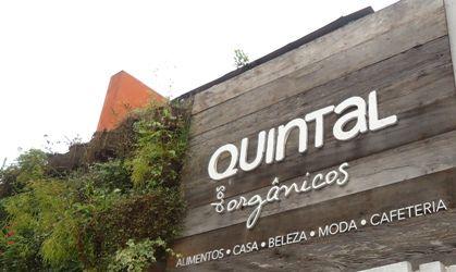 Restaurante e loja de produtos orgânicos oferece uma cardápio completo para alimentação saudável