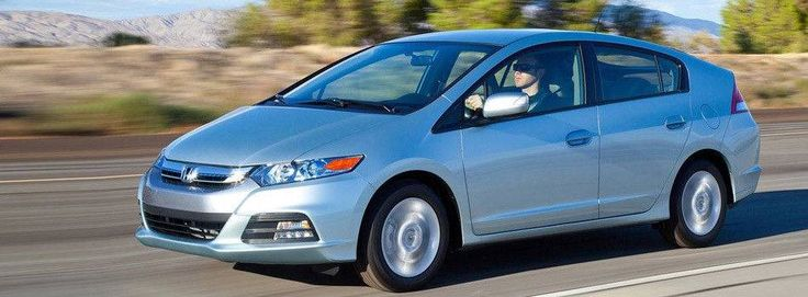 HONDA INSIGHT 1.3 Executive  Per info: http://www.rent360.it/it/offerta/1857-HONDA-INSIGHT