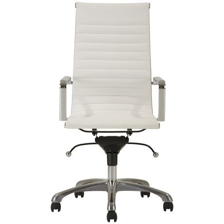 fice Freedom Addison High Back fice Chair White on sale See also