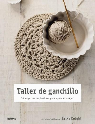 Taller de ganchillo: Simple Crocheting, Worth Reading, Craft, Knights, Books Worth, How To Crochet, 20 Projects, Crochet Workshop