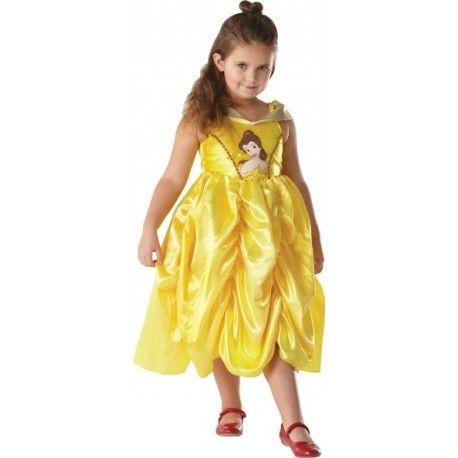 Deguisement Belle Disney Princess Classic Enfant