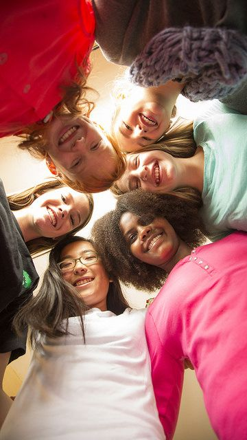 58 best every girl matters images on pinterest girl power dating million girl army transforms middle school girls into globally compassionate teens who combine their resources to ccuart Choice Image