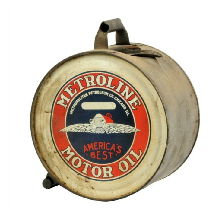893 Best Old Oil Cans Images On Pinterest