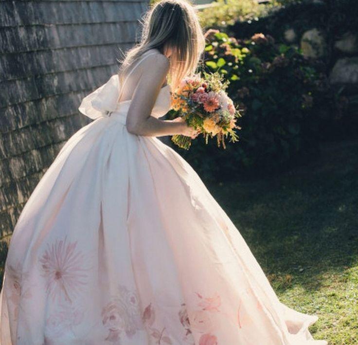 нежно розовый свадебные платья: 21 тыс изображений найдено в Яндекс.Картинках