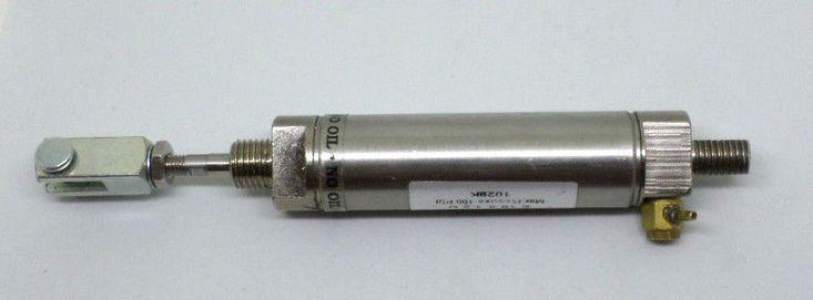 Airpel E16D1.5U Air Cylinder Anti-stiction Max 100PSI  Used (C16B5) #Airpel