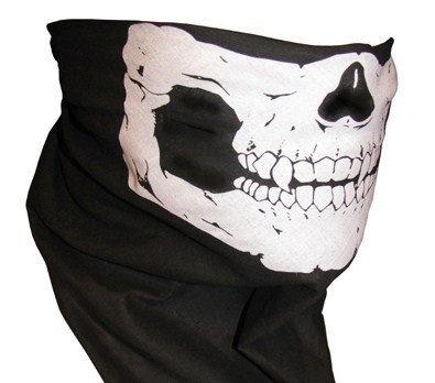 Stretchable Tubular Skull Face Mask Motorcycle Biker Snowboards by NUNEZINC, http://www.amazon.com/dp/B002XOQ0BO/ref=cm_sw_r_pi_dp_owWmrb1DNTECE