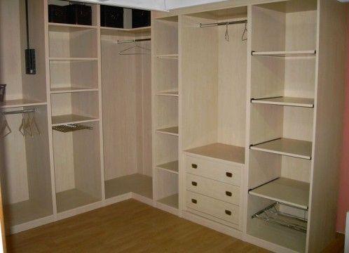 1000 ideas sobre armario esquinero en pinterest armario - Armario esquinero dormitorio ...