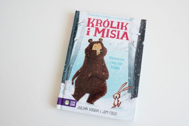 Krolik i misia ksiazki dla dzieci001 by .