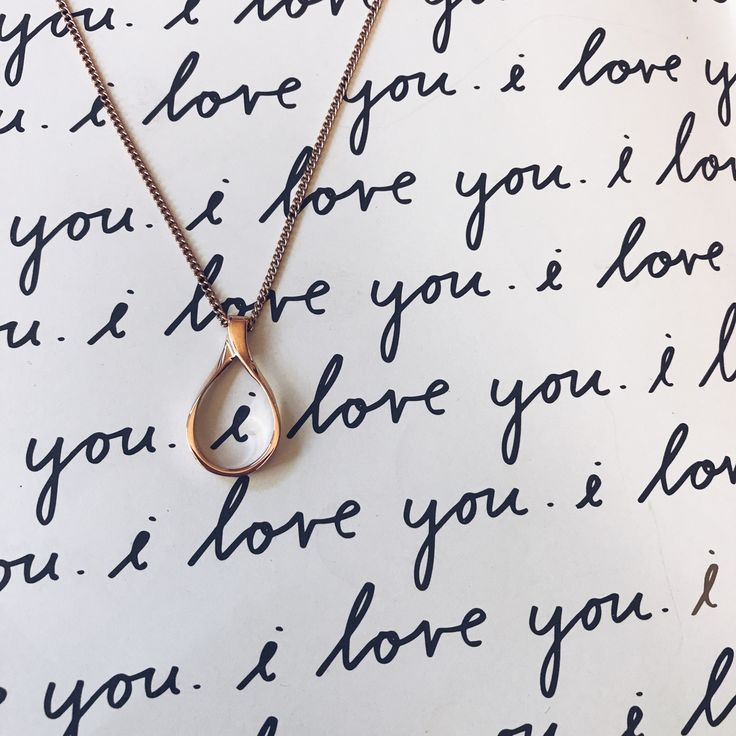 When words just aren't enough...say 'I Love You' with Calvin Klein. Shop Calvin Klein in selected stores today. #mazzucchellis #jeweller #jewellery #love #CalvinKlein #CalvinKleinJewellery #gift #giftideas #giftsforher #giftsformum #MothersDay #mum #mother #fashion #style