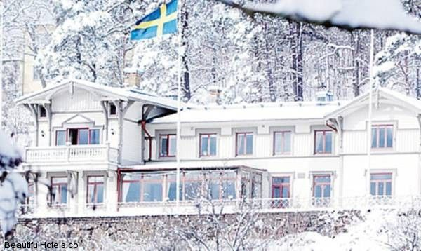 Albert Kök Hotell & Konferens (Trollhättan, Sweden)