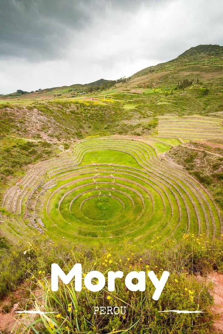Il n'y a pas que le macchu picchu au Pérou. Toute la vallée sacrée mérite une visite. On vous emmène entre Maras (et ses salines) et Moray (et ses terrasses agronomiques spectaculaires). Une randonnée au coeur de campagne péruvienne.