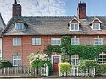 Holiday Cottage in Dunwich, Suffolk, England E12994