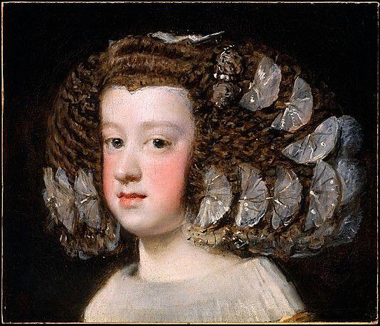 Velázquez y el álbum familiar del rey pasmado. Noticias de Cultura