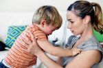 10 frases para acalmar o seu filho ao invés de dar uma bronca!