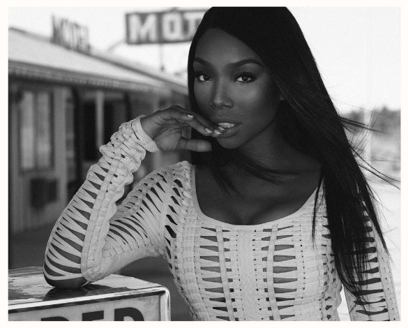 Brandy Norwood.....