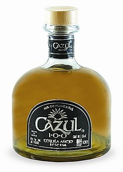 Cazul 100 Anejo // Butter & Black Pepper?  This one is nice! It's not the smoothest tequila but it has a fun bite. Don't start here. But if you already love tequila, try it!