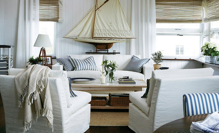 Coastal style in Norway