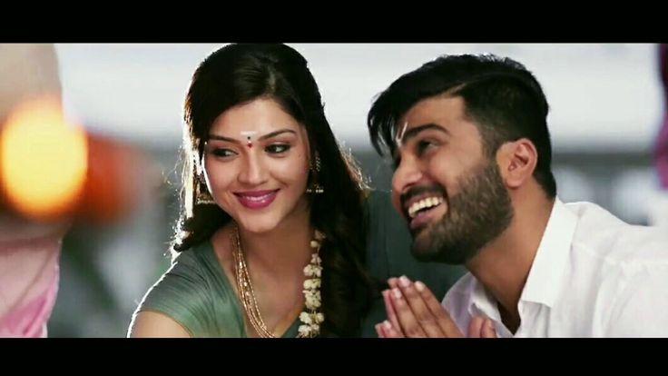 Mahanubhavudu Title Song Full Video Telugu Movie   Sharwanand   Mehreen   Thaman S  