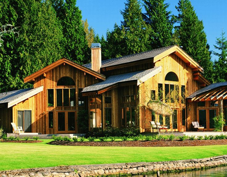 14 Best Timber Frame House Plans Images On Pinterest