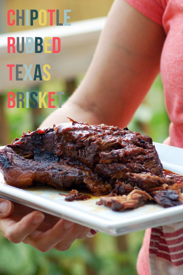 Slow Cooker Brisket With Chipotle-Cranberry Sauce Recipes — Dishmaps