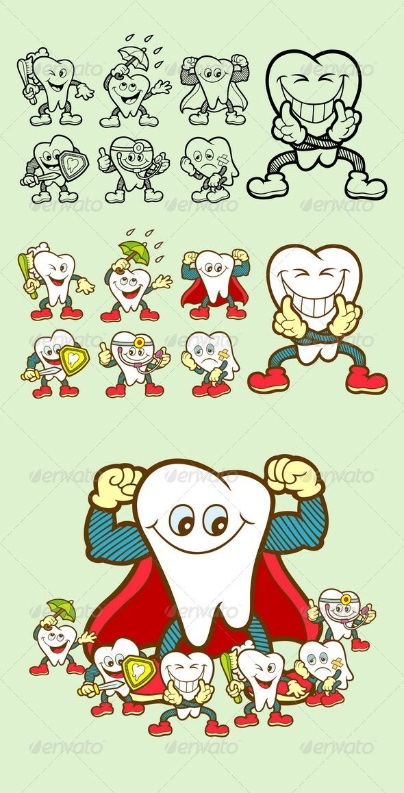 SuperTooth! Livingston Pediatric Dental |Dr. Shari Summers | (973) 992-5555 | www.livingstonpediatricdental.com