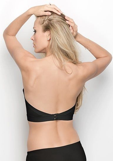 Ultimo Fuller Bust Low Back Strapless. NEW PRODUCT! This low-back ...
