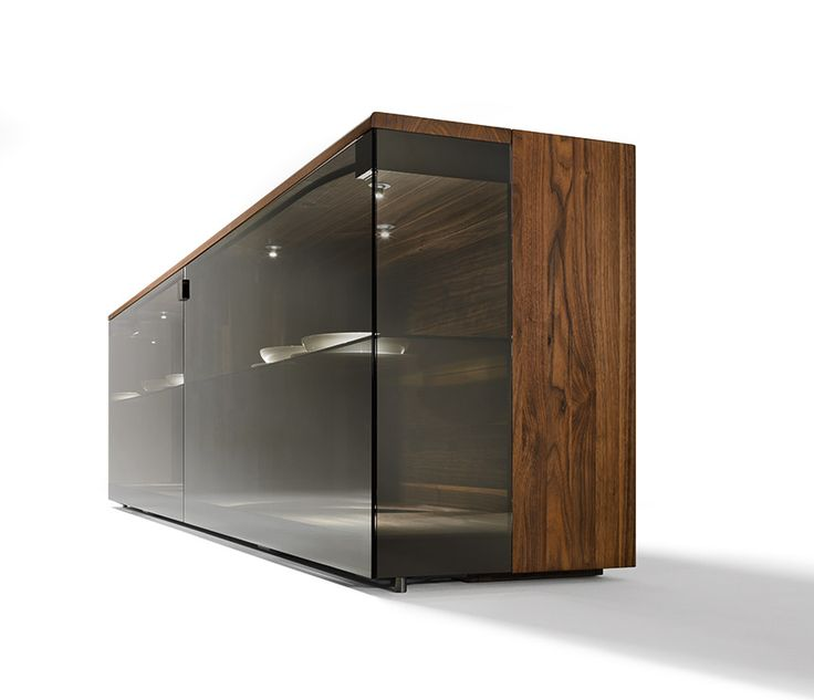 Nox Display Sideboards - in beech wood. What do you think?