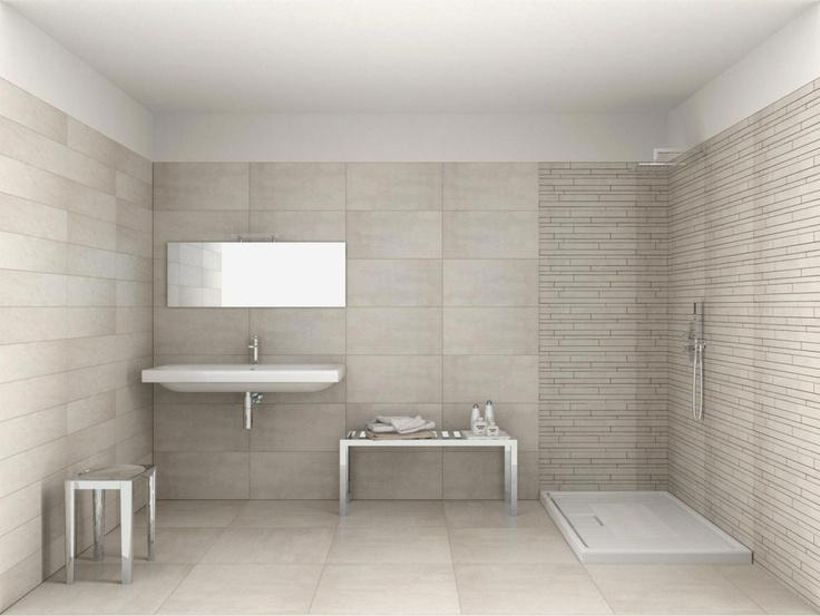Concept Bianco  Muretto / 30x60 / 15x60