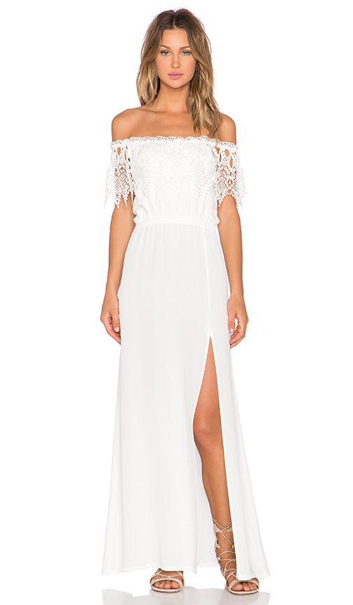 Beautiful Wedding Dresses for Beach Weddings | Dress for the Wedding