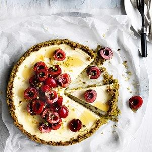 Seven new gluten-free desserts
