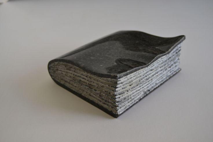 Sys Svinding , Objekt i granit