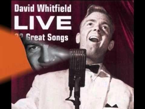 David Whitfield - Cara Mia (U.K.No1.1954.)