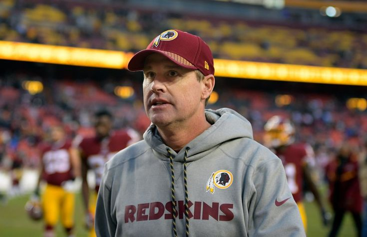 Free agency nearing, Jay Gruden has money, and Kirk Cousins, on his mind