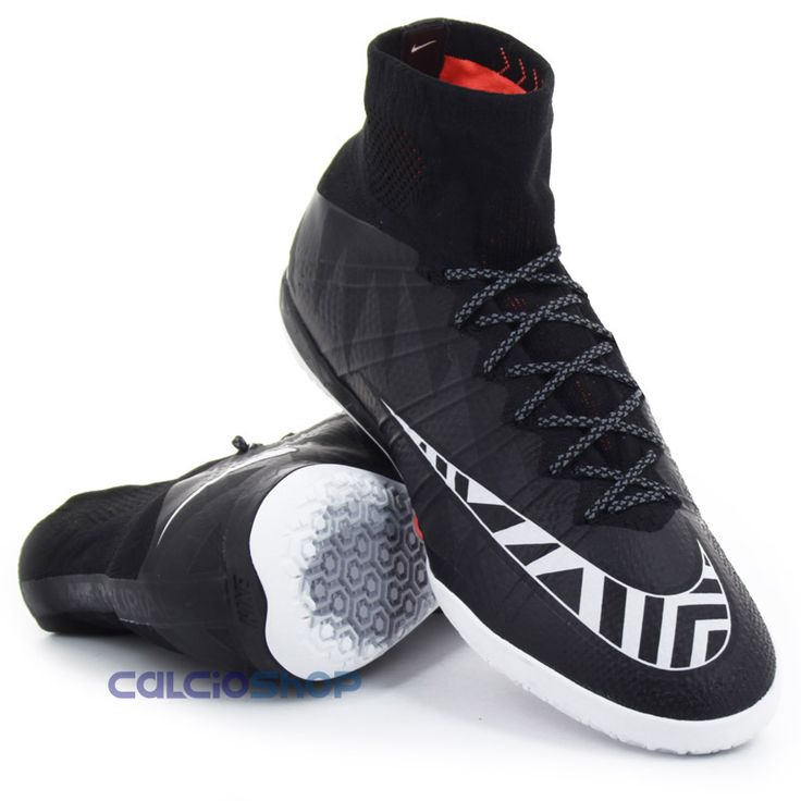 NIKE - MERCURIALX STREET PROXIMO IC. Soccer ShoesSoccer ...