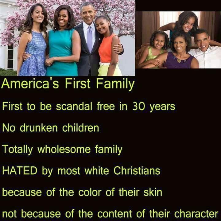 Image result for thank obama scandal free
