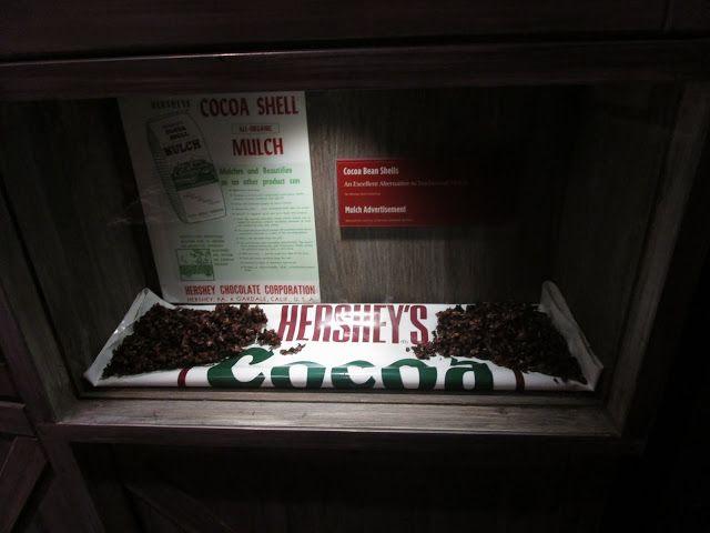 Музей истории Херши. Херши, Пенсильвания