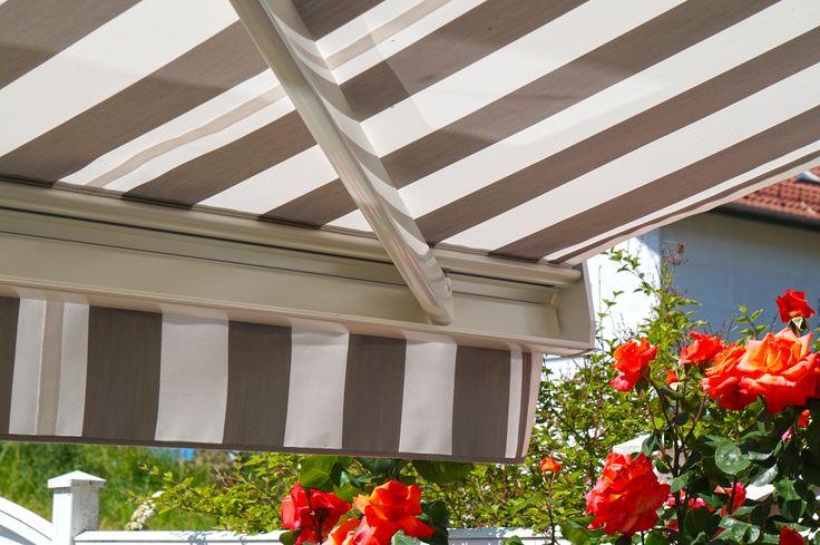 60 besten we markisen bilder auf pinterest schoner for Markise balkon mit tapeten modernes wohnen