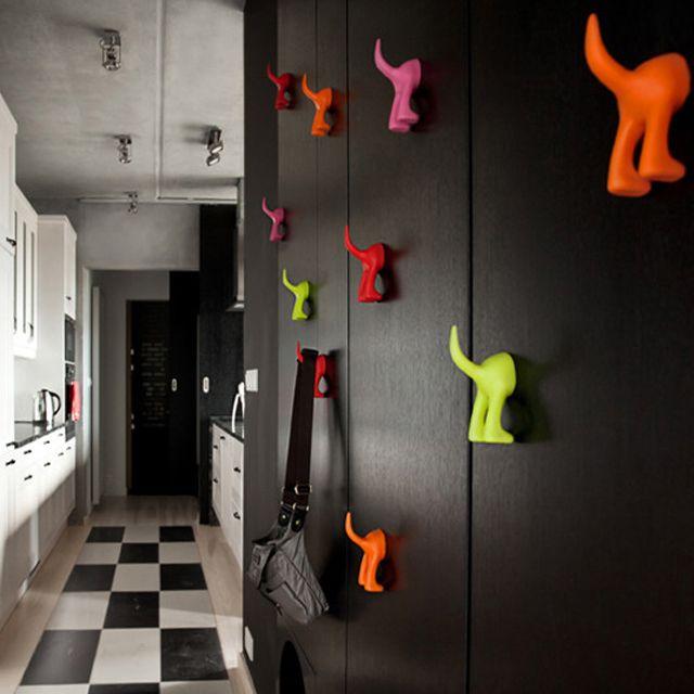 Bastis Hooks by IKEA