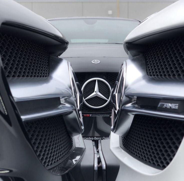 Mercedes Benz Autos, Luxusautos und Exotische Autos – Jonathan Alonso Weblog: ww…