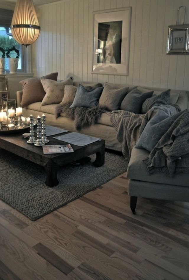 Incredible Beach Cottage Living Room Images
