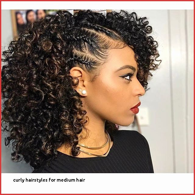 Pin Di Various Awesome Curly Hairstyles