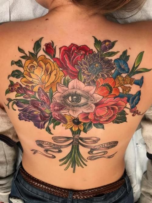 Kim Saigh Memoir Tattoo Los Angeles CA Submitted by