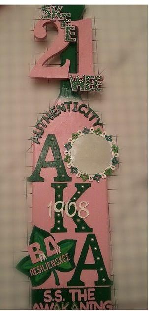 436 Best Alpha Kappa Alpha Sorority Inc Images On