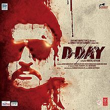 d day hindi movie pics
