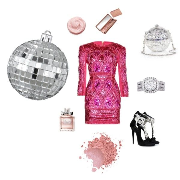 Dress code: Sparkling