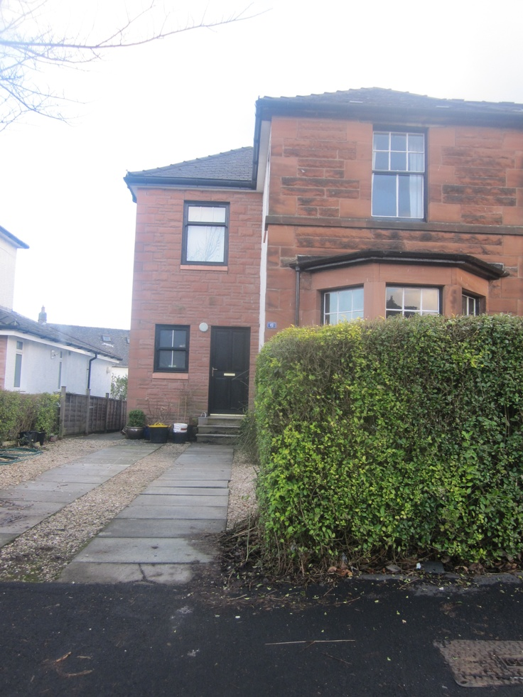 Double Storey Side Extension For Semi Detached House