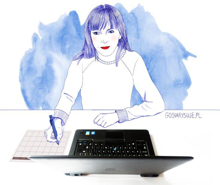 Co jest mi potrzebne w blogowaniu?