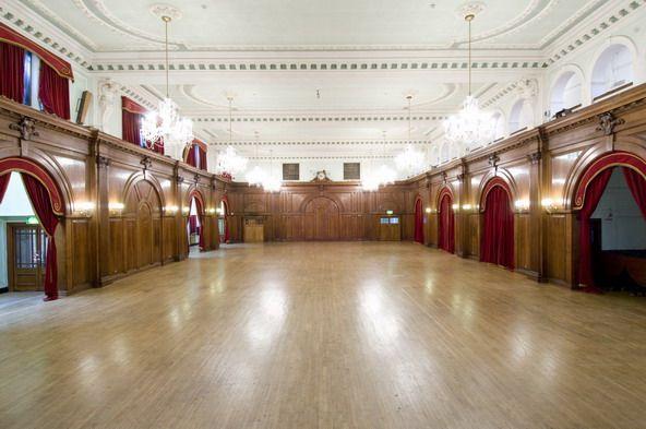 Porchester Hall #londonvenues #eventprofs #events #londonevents #richmondcaterer