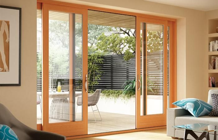 Essence Series 4 Panel Sliding Door French Doors Exterior Sliding Doors Exterior Sliding Doors Interior
