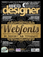 iPad magazine for webdesigners and webdevelopers. Webdesigner magazine is a magazine for everybody who wants to design a website, beginner or professional. Each edition is loaded with usefull articles and tutorials made by specialists. The tutorials in Webdesigner are about HTML5, CSS3, jQuery, Flash, Photoshop or Dreamweaver and help you to improve your skills and knowledge on programming and designing. Even if you want to start a website from scratch on.